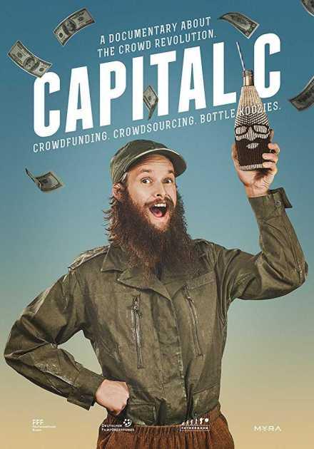 فيلم Capital C 2014 مترجم