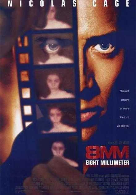 فيلم 8MM 1999 مترجم