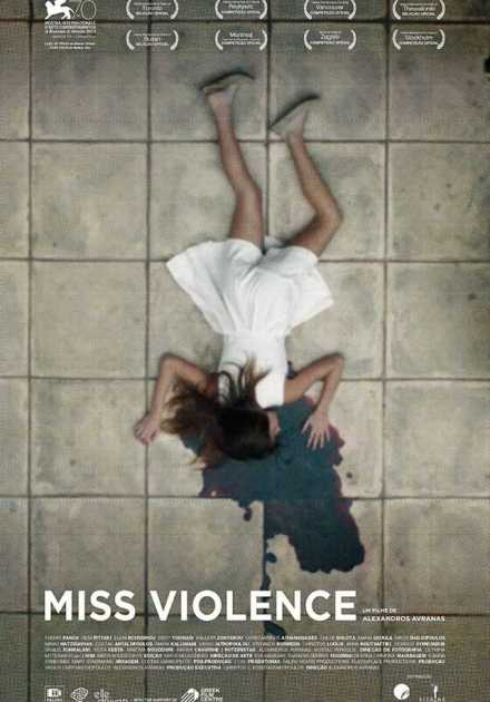 فيلم Miss Violence 2013 مترجم