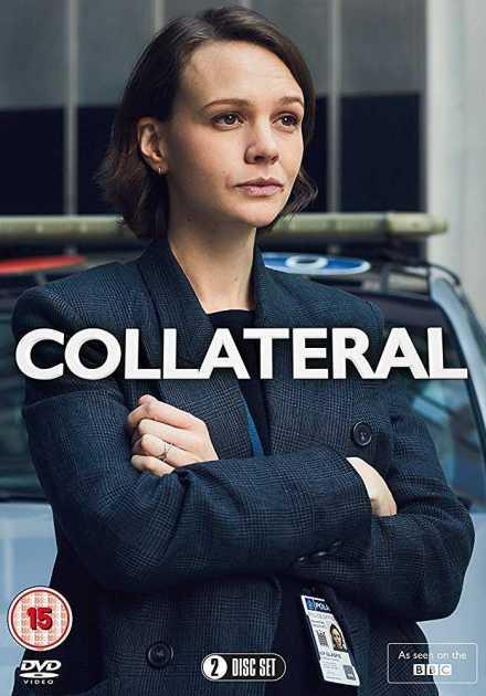 مسلسل Collateral