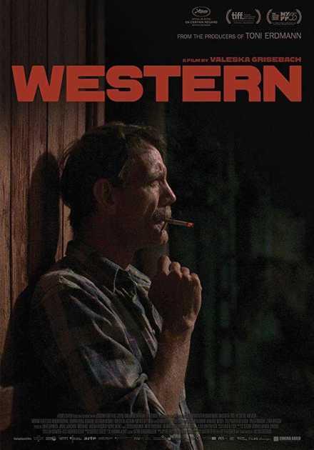 فيلم Western 2017 مترجم