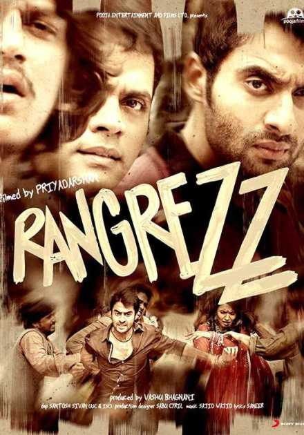 فيلم Rangrezz 2013 مترجم