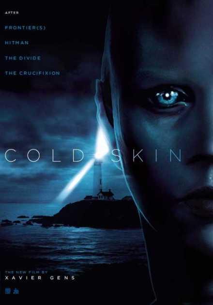 فيلم Cold Skin 2017 مترجم