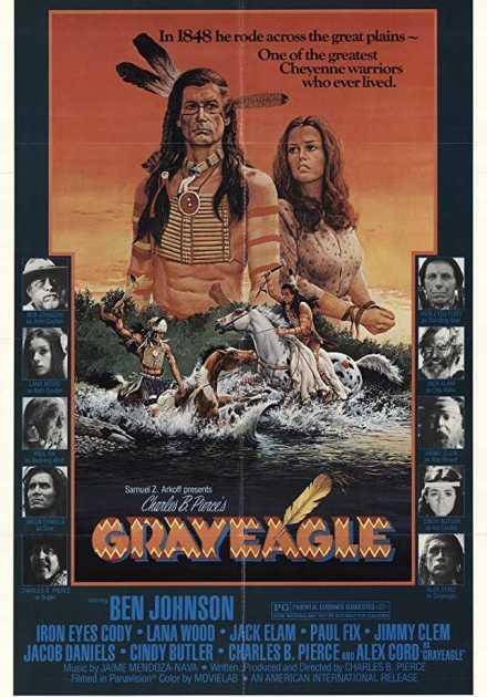 فيلم Grayeagle 1997 مترجم