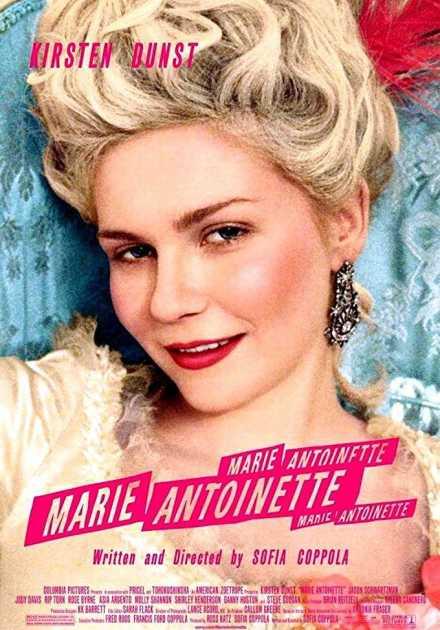 فيلم Marie Antoinette 2006 مترجم