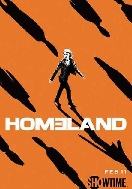 مسلسل Homeland