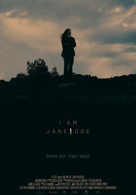 فيلم I am Jane Doe 2017 مترجم