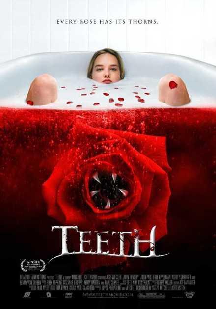 فيلم Teeth 2007 مترجم