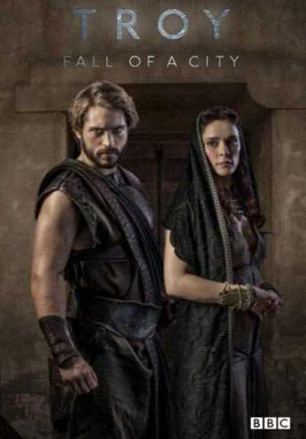 مسلسل Troy: Fall of a City