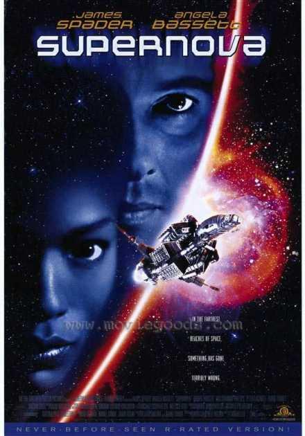 فيلم Supernova 2000 مترجم