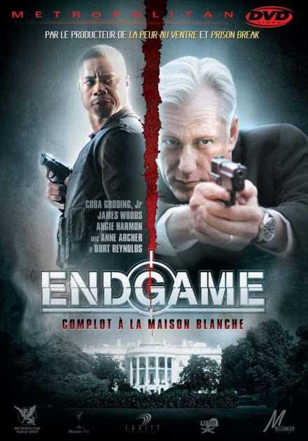 فيلم End Game 2006 مترجم