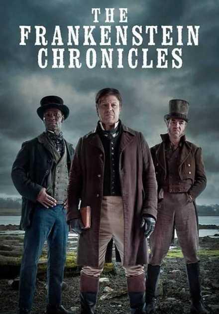 مسلسل The Frankenstein Chronicles الموسم الاول