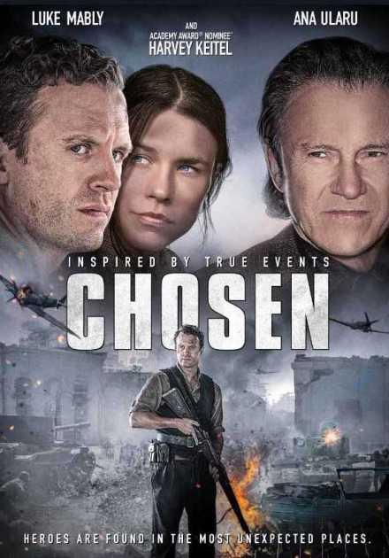 فيلم Chosen 2016 مترجم