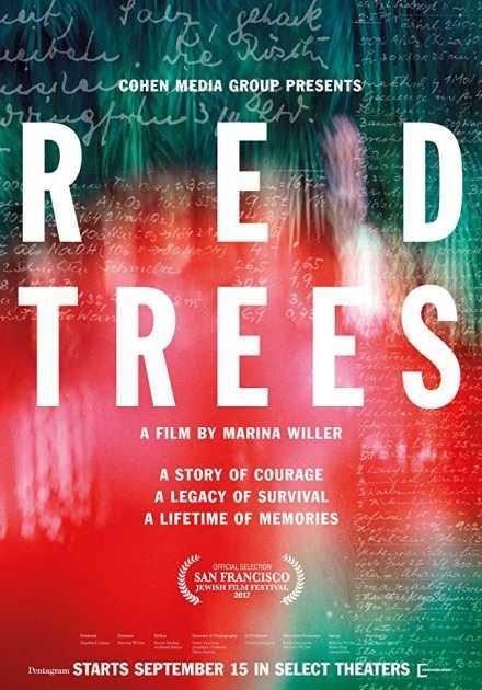 فيلم Red Trees 2017 مترجم