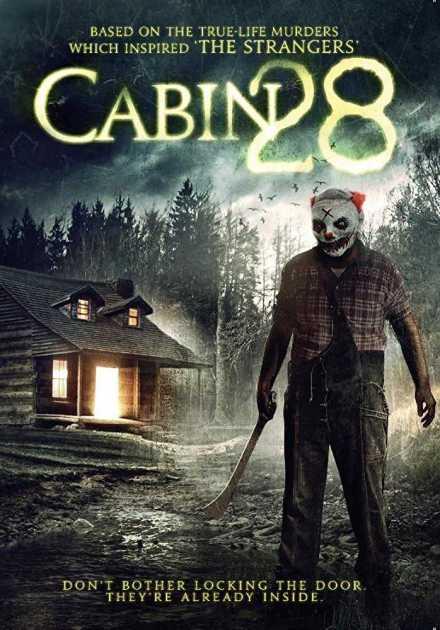 فيلم Cabin 28 2017 مترجم