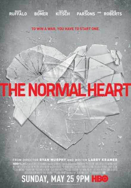 فيلم The Normal Heart 2014 مترجم