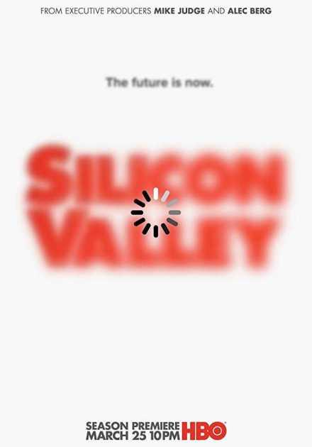 مسلسل Silicon Valley