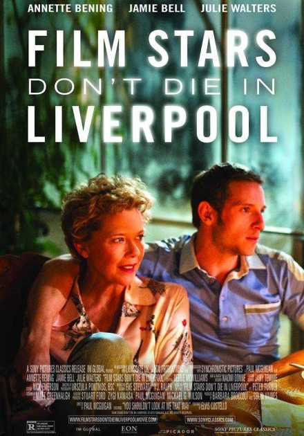 فيلم Film Stars Don't Die in Liverpool 2017 مترجم