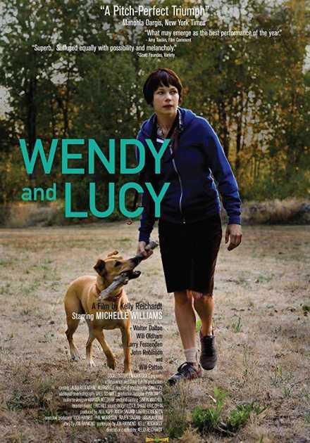 فيلم Wendy and Lucy 2008 مترجم