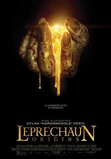 فيلم Leprechaun Origins 2014 مترجم