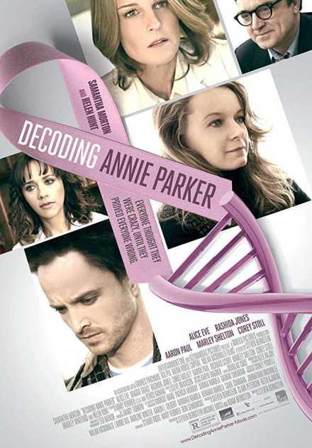 فيلم Decoding Annie Parker 2013 مترجم