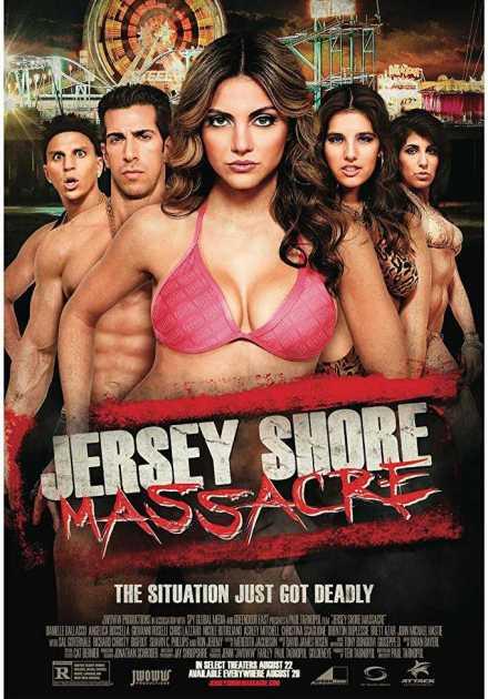 فيلم Jersey Shore Massacre 2014 مترجم
