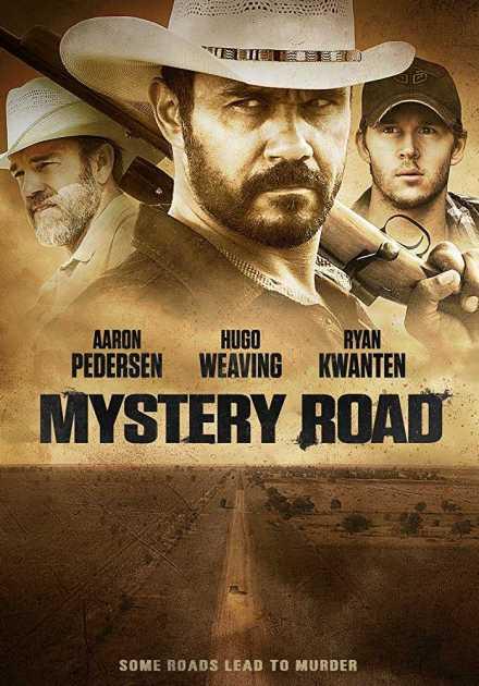 فيلم Mystery Road 2013 مترجم