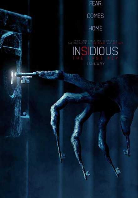 فيلم Insidious The Last Key 2018 مترجم