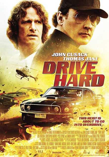 فيلم Drive Hard 2014 مترجم