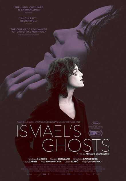 فيلم Ismael's Ghosts 2017 مترجم