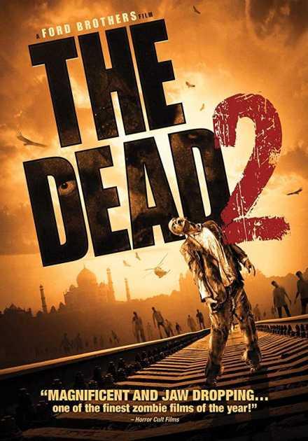 فيلم The Dead 2 India 2013 مترجم