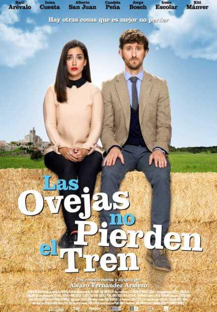 فيلم Las ovejas no pierden el tren 2014 مترجم