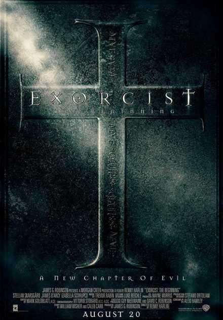 فيلم Exorcist The Beginning 2004 مترجم