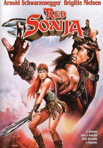 فيلم Red Sonja 1985 مترجم