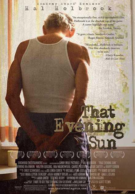 فيلم That Evening Sun 2009 مترجم