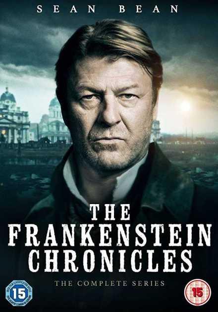 مسلسل The Frankenstein Chronicles