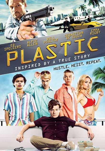 فيلم Plastic 2014 مترجم
