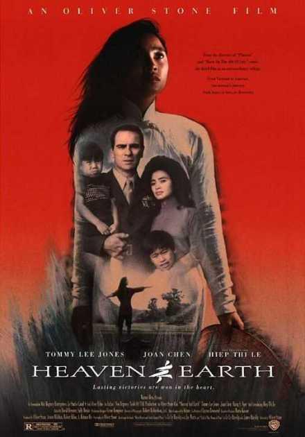 فيلم Heaven & Earth 1993 مترجم