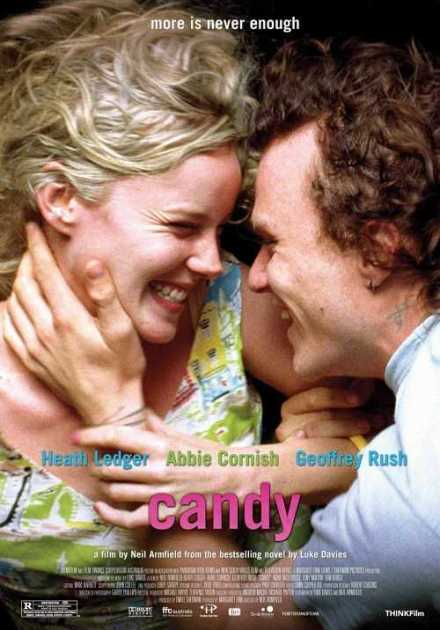 فيلم Candy 2006 مترجم