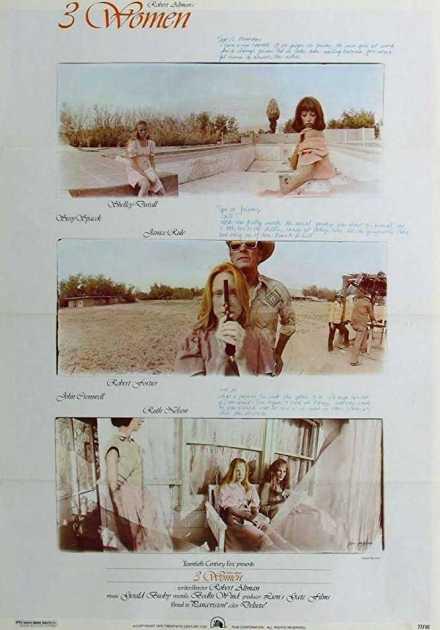 فيلم 3 Women 1977 مترجم