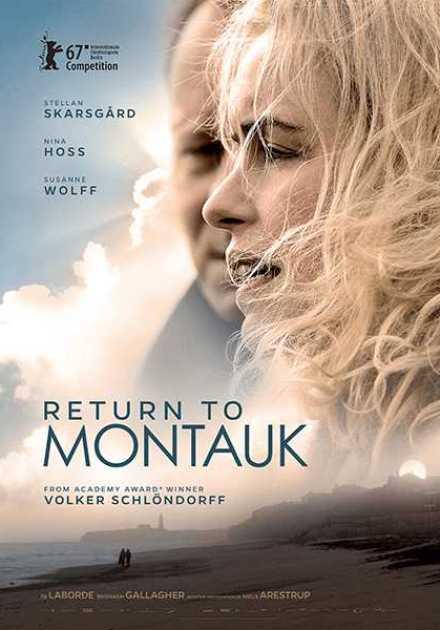 فيلم Return To Montauk 2017 مترجم