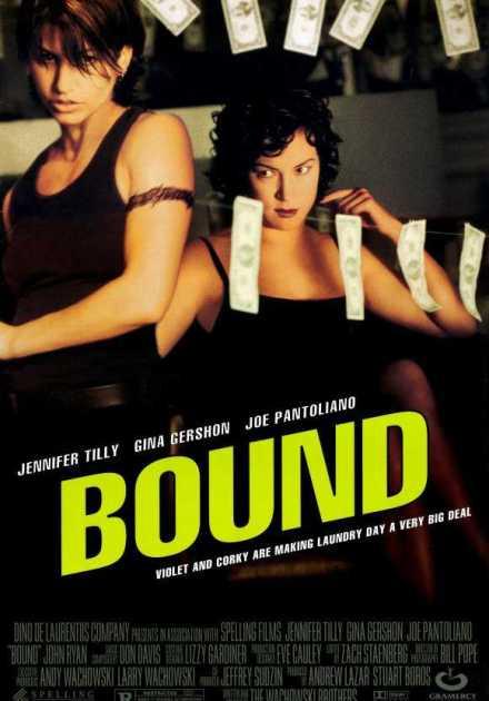 فيلم Bound 1996 مترجم