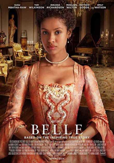 فيلم Belle 2013 مترجم