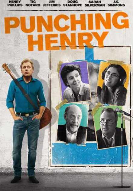 فيلم Punching Henry 2016 مترجم