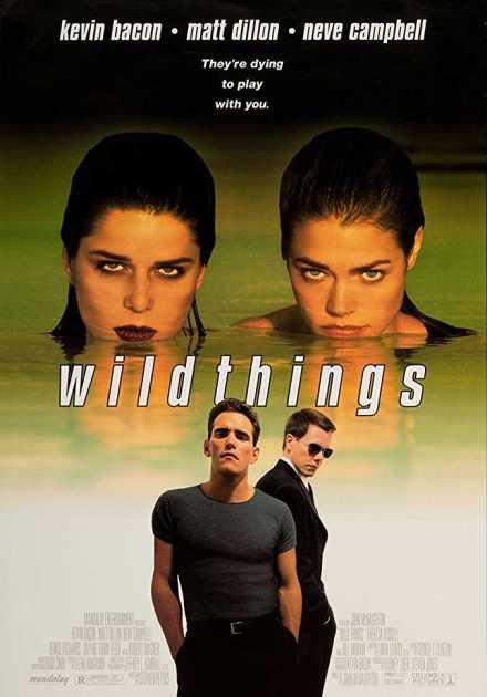 فيلم Wild Things 1998 مترجم