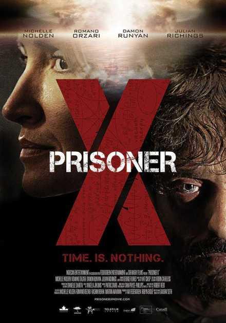 فيلم Prisoner X 2016 مترجم