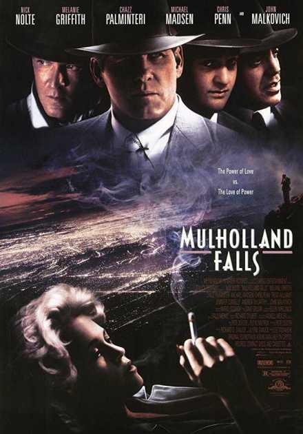 فيلم Mulholland Falls 1996 مترجم