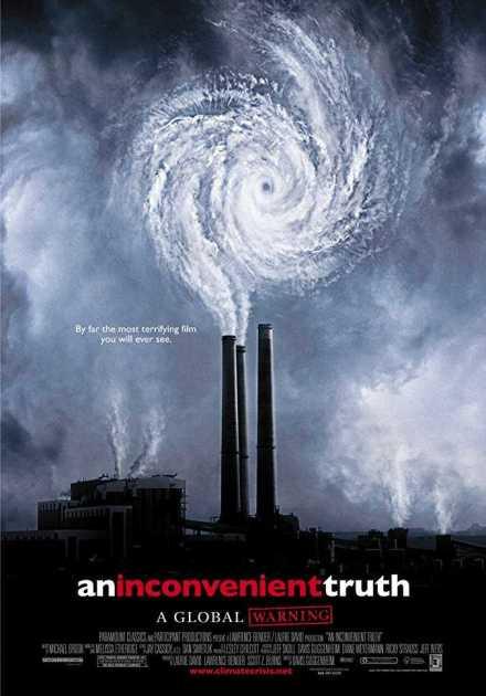 فيلم An Inconvenient Truth 2006 مترجم