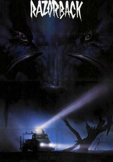 فيلم Razorback 1984 مترجم