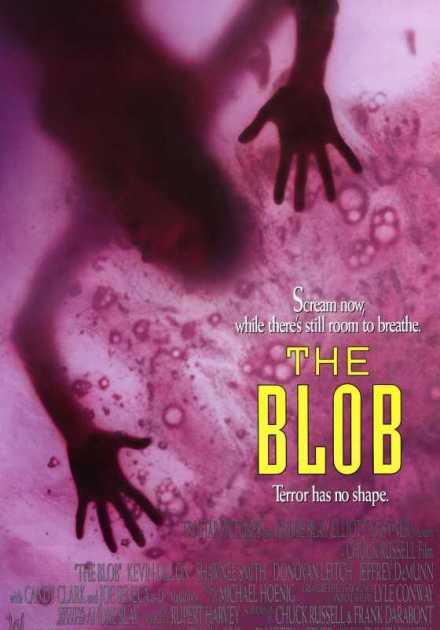 فيلم The Blob 1988 مترجم